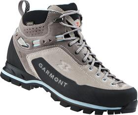 Garmont Dragontail LT Shoes Women Dark GreyOrange